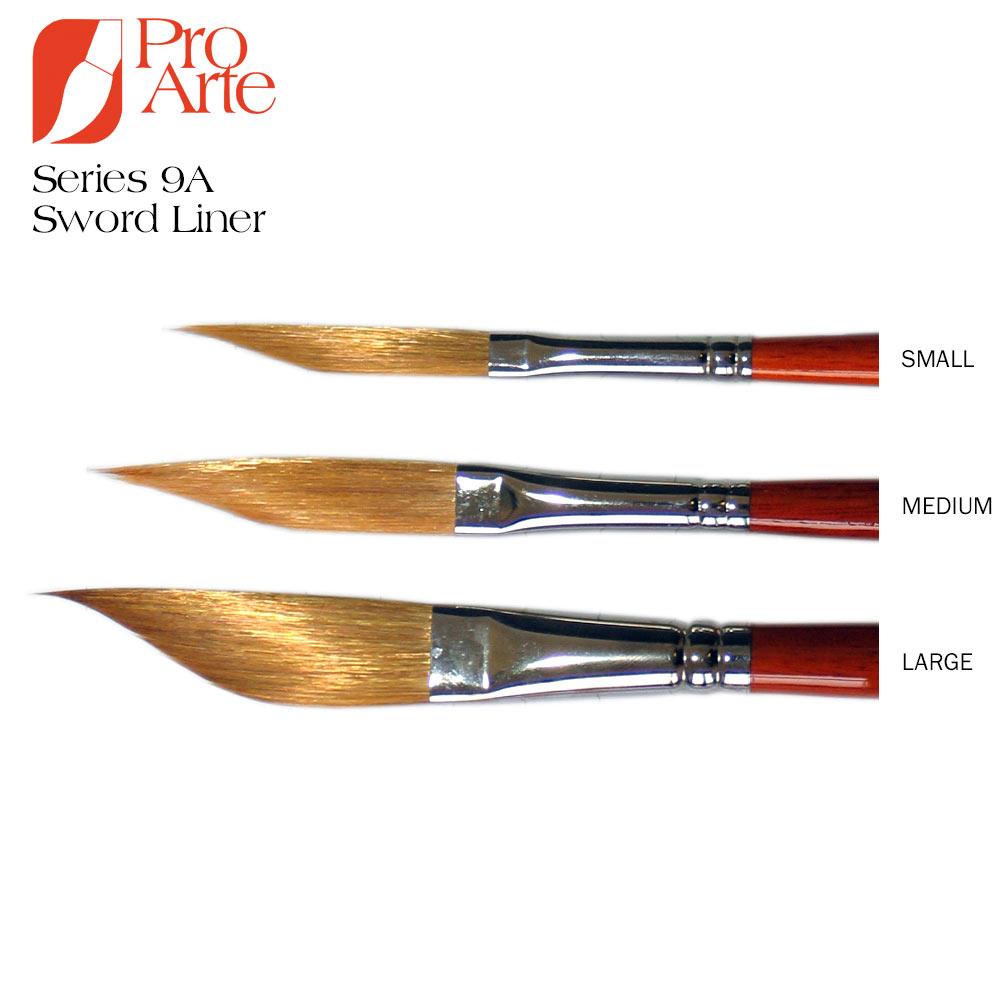 Pro Arte Sword Liner