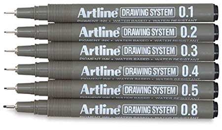 Artline Drawing System