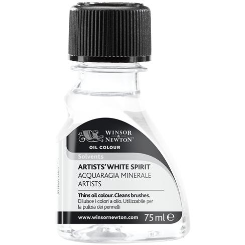 Artists White Spirit