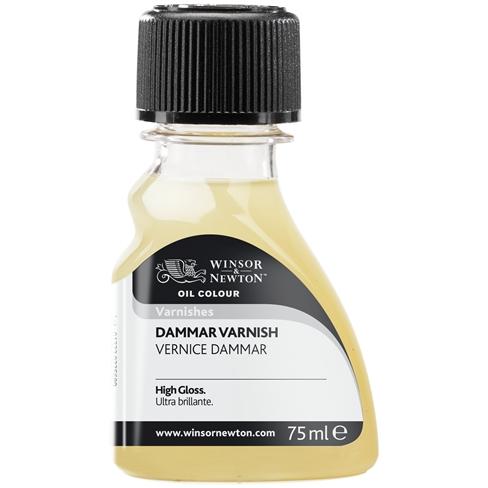 Dammar Varnish