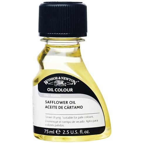 Artisan Safflower Oil
