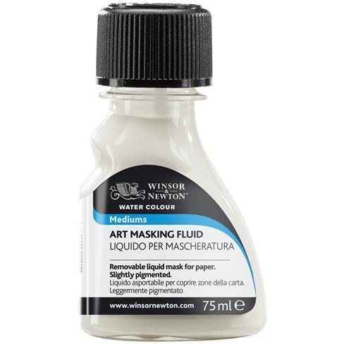 Art Masking Fluid