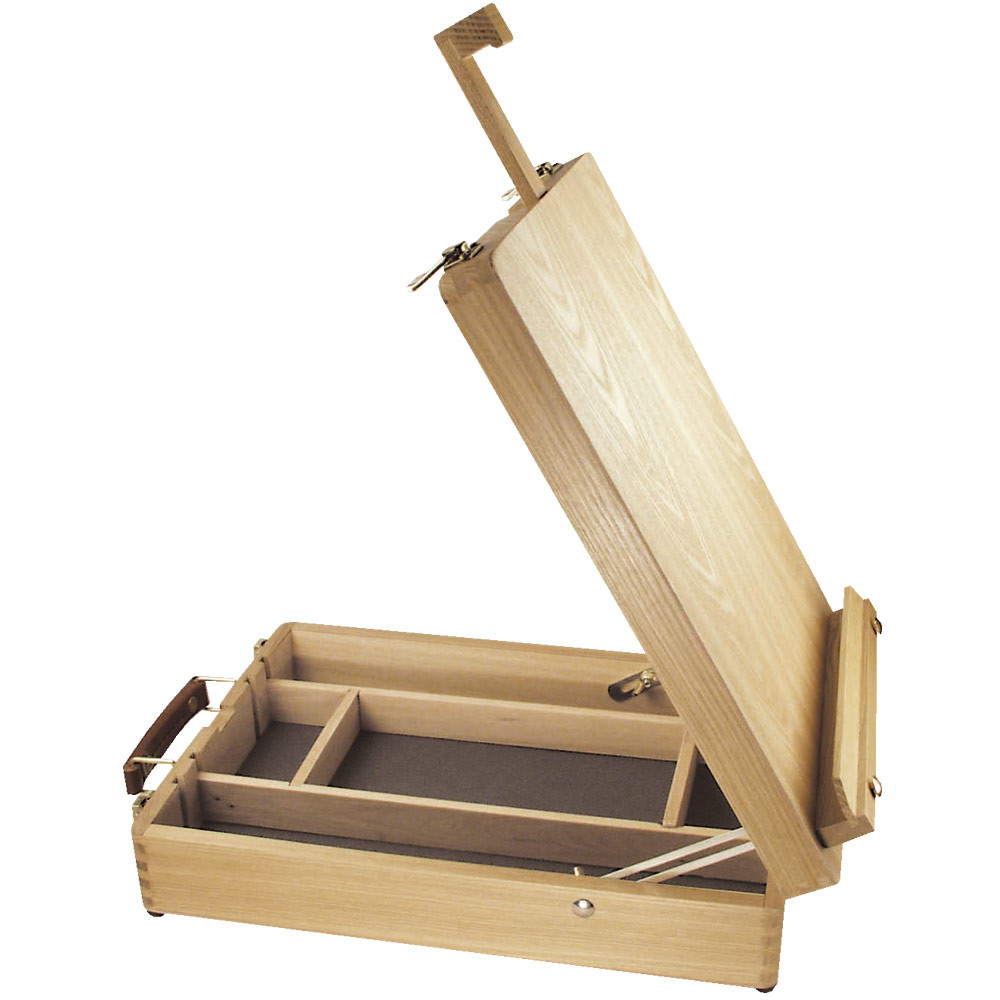 Edinburgh Box Easel