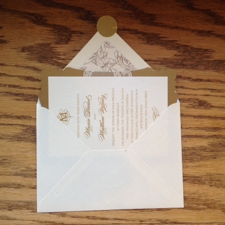 portrait invitations