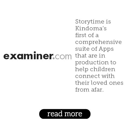 examiner review of Storytime
