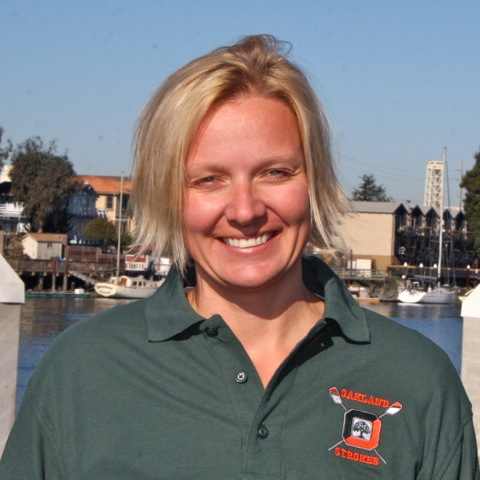 Allison Ray Women's Varsity Head Coach