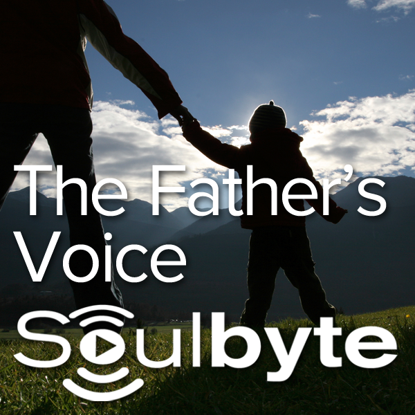Album Artwork The Father's Voice.png
