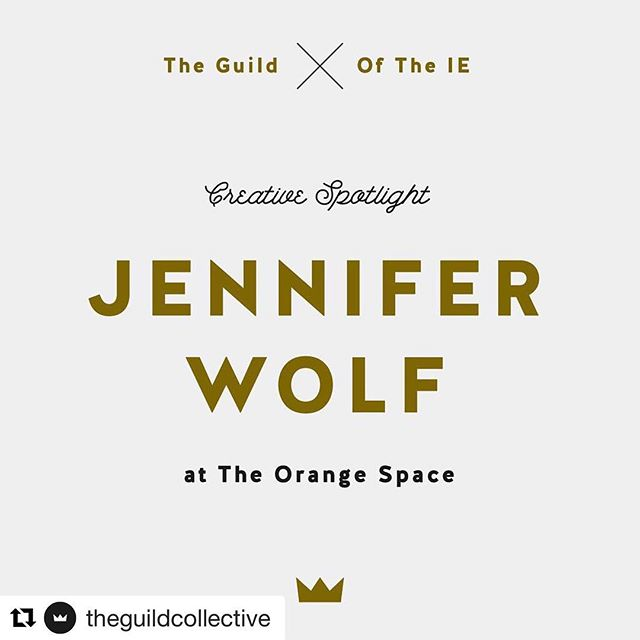 Want some inspiration, motivation or something to do ?  Come to the  @theorangespace at @theguildcollective Today at 6:39 PM  to hear the story from a Woman Entrepreneur from the Inland Empire @beaconhomegoods  Step out of your comfort zone😉 ————- FREE| Downtown Redlands