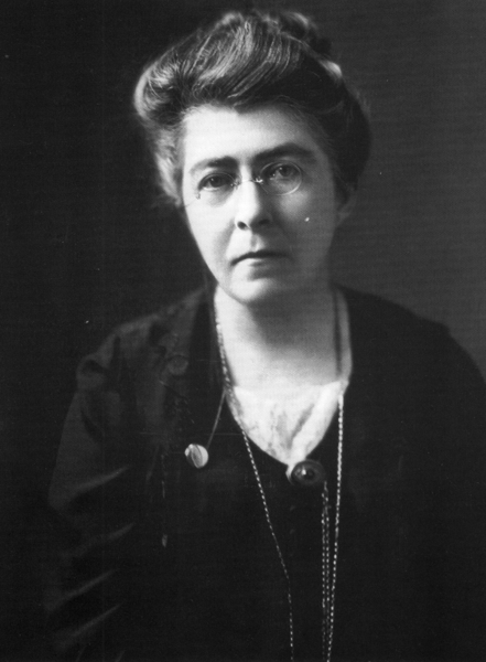 Hanna Sheehy Skeffington