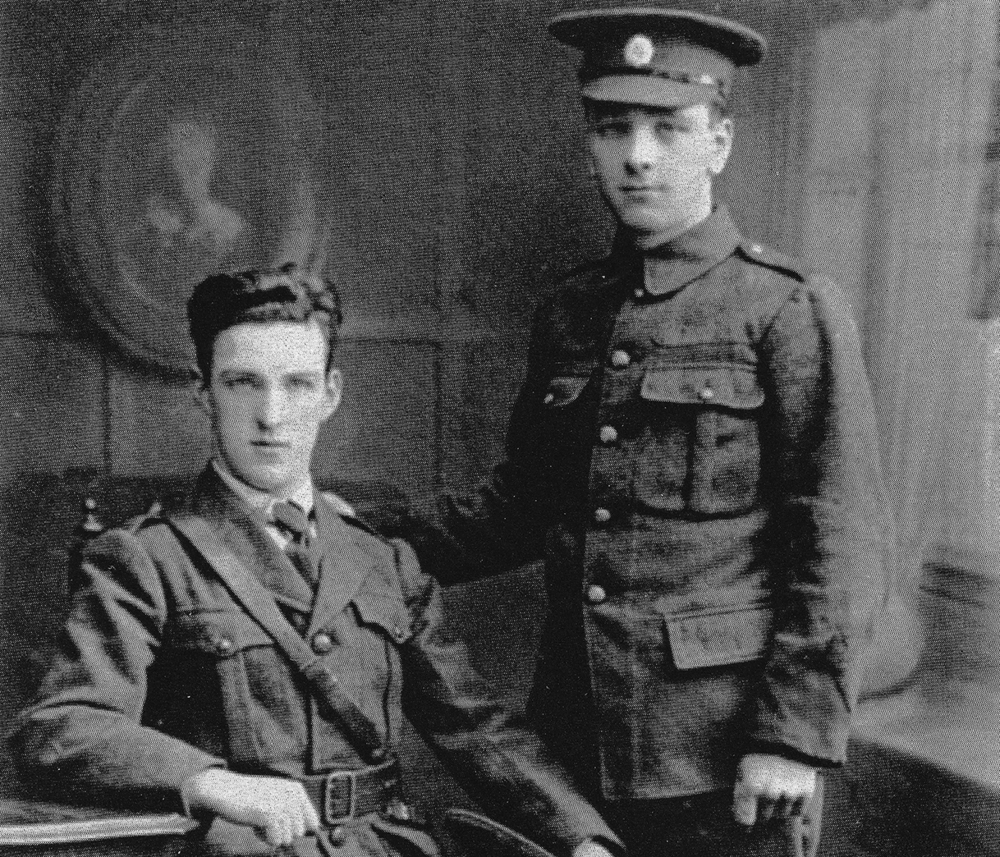'The O'Connor Brothers'<strong>The story of the Trans-Atlantic Courier and an Irish Volunteer</strong><a href= /1916-easter-rising/tommy-and-johnny>CLICK HERE TO READ MORE</a>