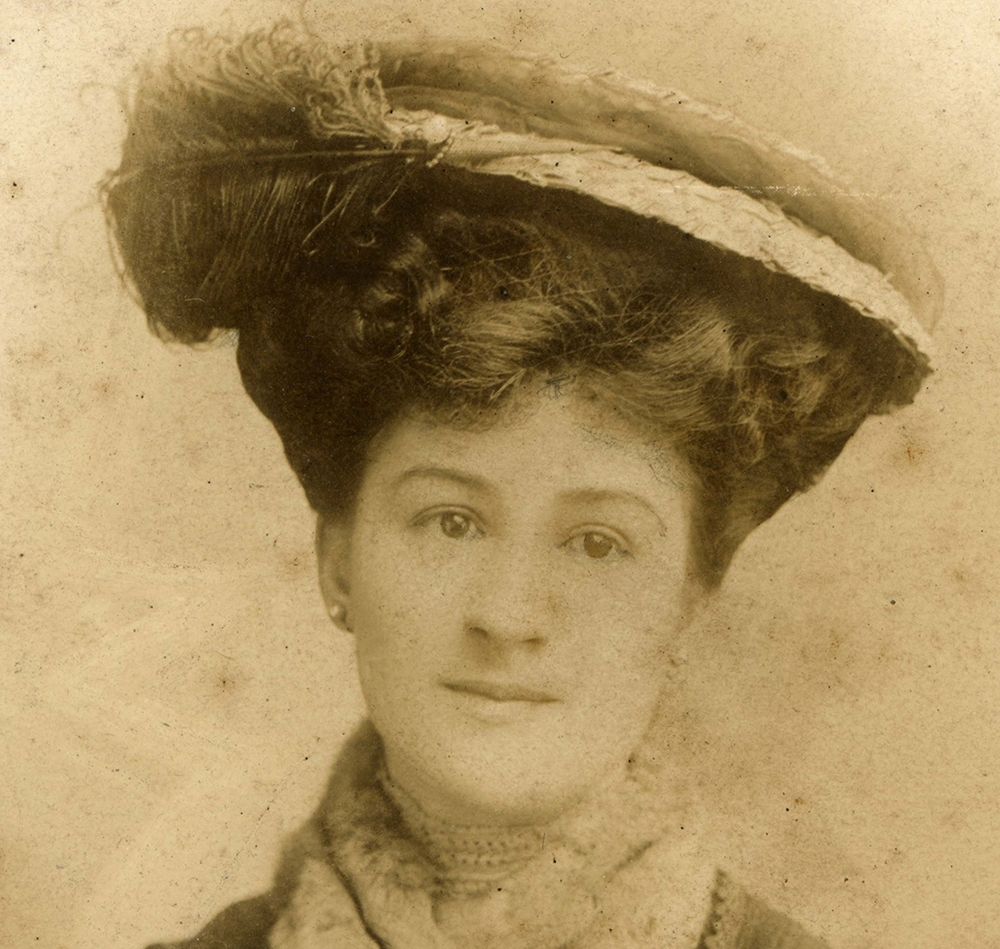 'The Nicest Girl in Dublin'<strong>The story of Lucy Agnes Smyth and her husband Tom Byrne</strong><a href= /1916-easter-rising/tom-and-lucy-byrne>CLICK HERE TO READ MORE</a>