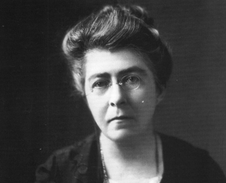 'Breaking the Mould'<strong>The story of Hanna Sheehy-Skeffington and a meeting with President Woodrow Wilson</strong><a href= /1916-easter-rising/hanna-sheehy-skeffington>CLICK HERE TO READ MORE</a>