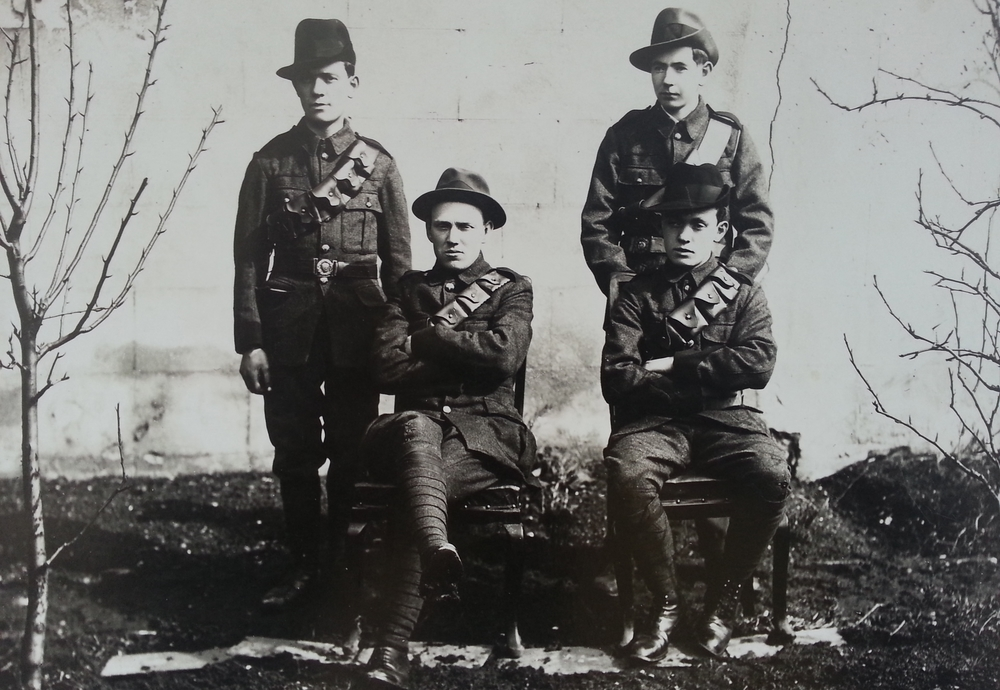 'The Four Survivors of Clanwilliam House'<strong>The story of Tom & Jim Walsh, James Doyle and Willie Ronan</strong><a href= /1916-easter-rising/clanwilliam-house>CLICK HERE TO READ MORE</a>