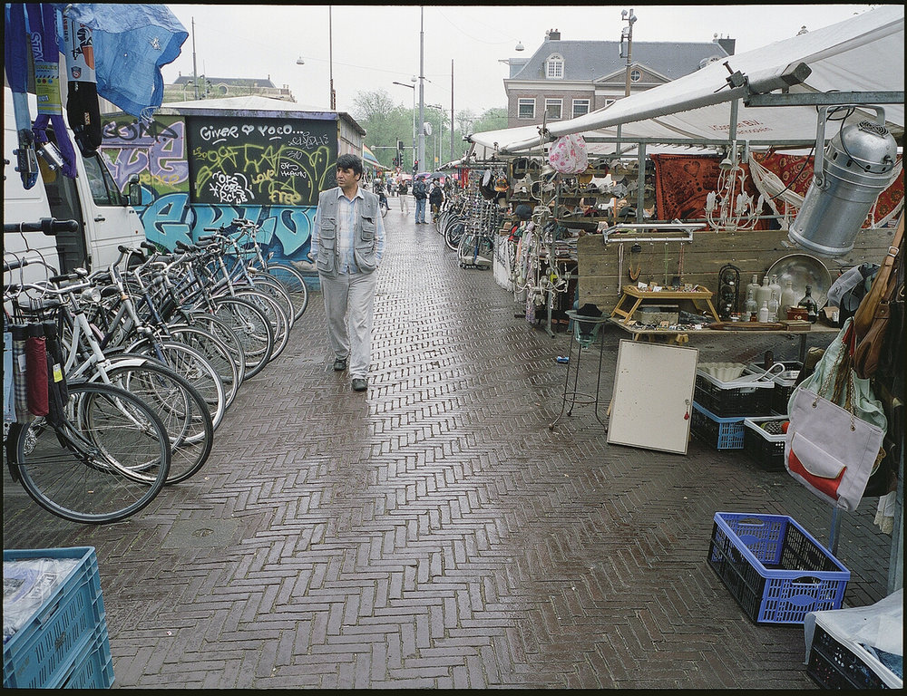 Damp Market