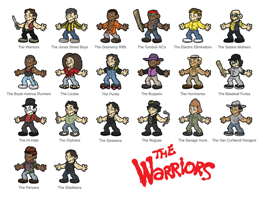 the-many-gangs-of-the-warriors