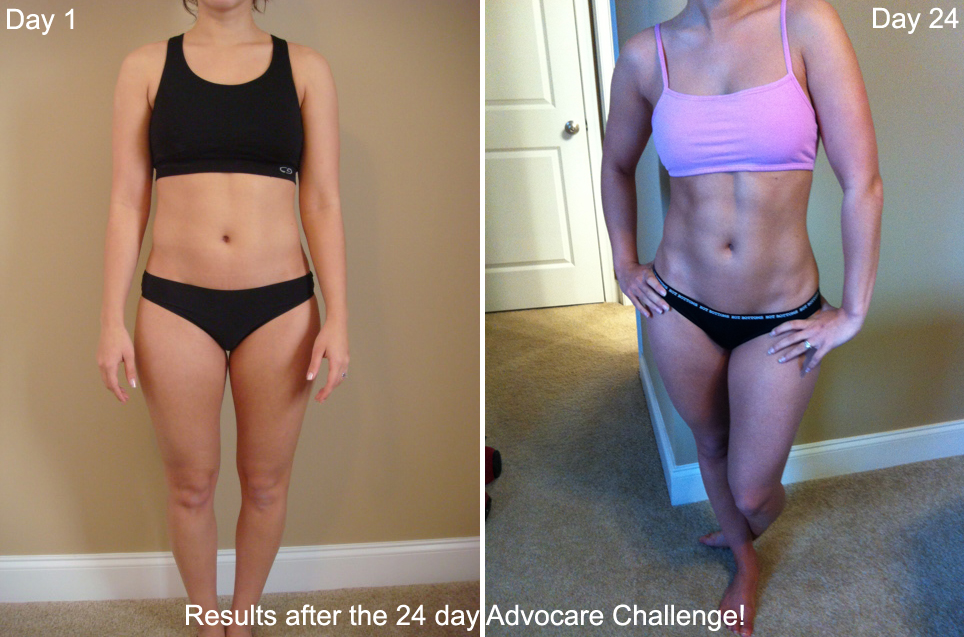 My Story — AdvoCare with Megan Vaughan
