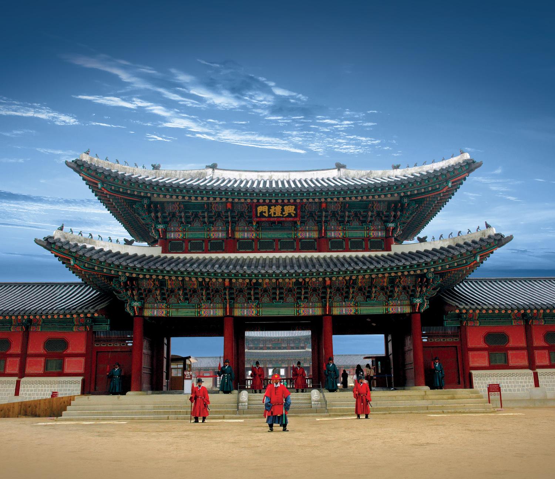 Korea Tour ASIA Families - Korea tour