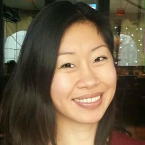 Lillian Gilmour, ASIA Families Board of DIrectors
