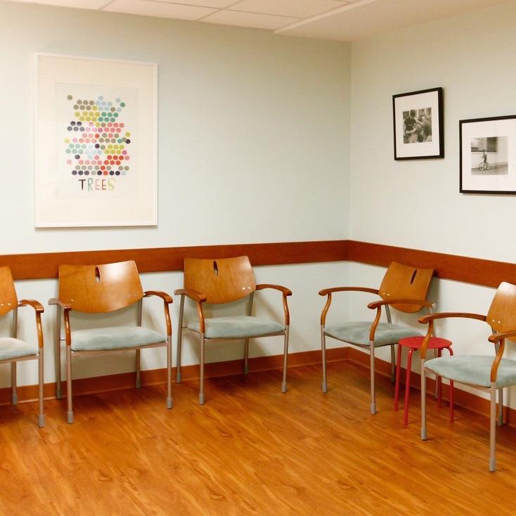Rhode Island Hospital Young Adult Behavioral Health Program
