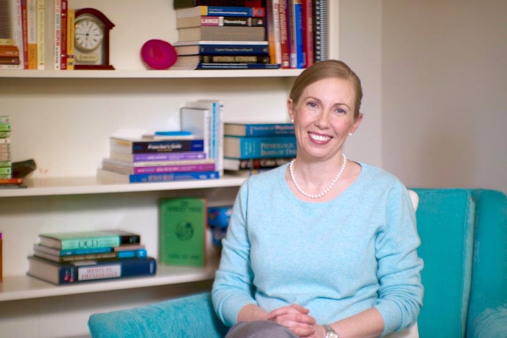 Stephanie Hartselle MD - Psychiatrist in Providence Rhode Island