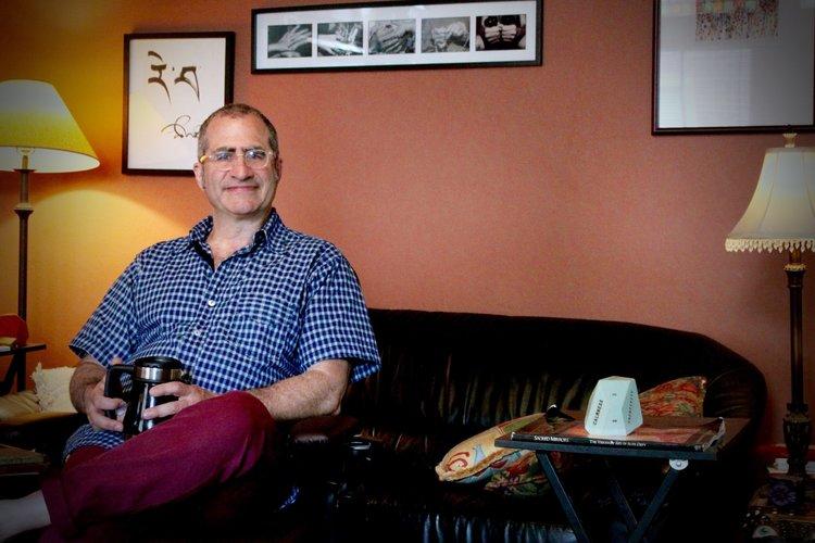 David Stern – Zencare