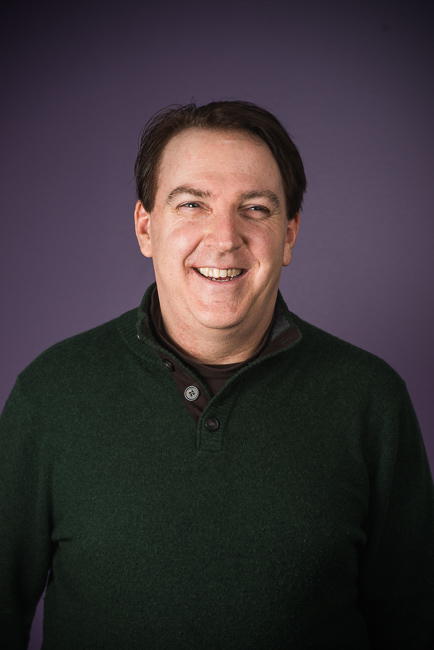 Paul O'Brien, DC, Bayside Chiropractic