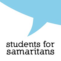 Students or Samaritans   Students for Samaritans (SforS) is an organization at Brown University dedicated to raising awareness about the importance of mental health on campus.
