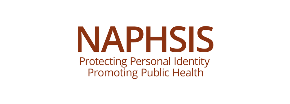 Contact: Shawna Webster, swebster@naphsis.org