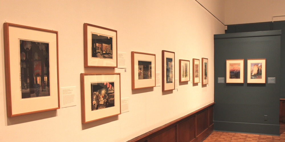 Sidelong View of Gallery left wall.jpg