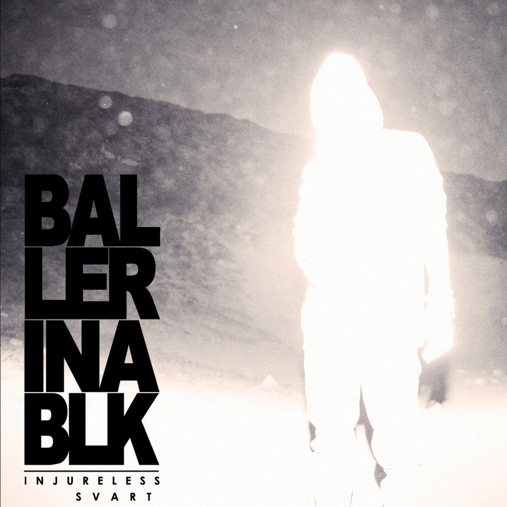 896c3ee460af Injureless  Svart  — BALLERINA BLACK