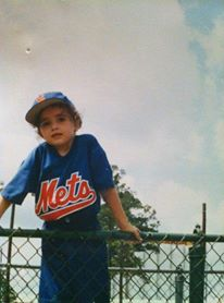 my t-ball glory days