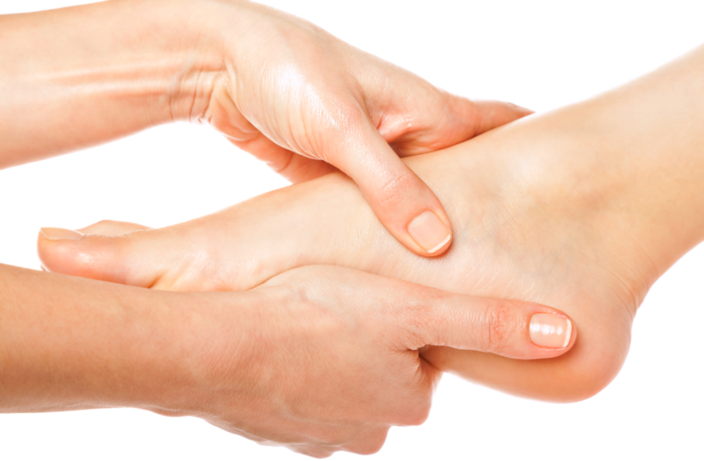 Reflexology Kidderminster