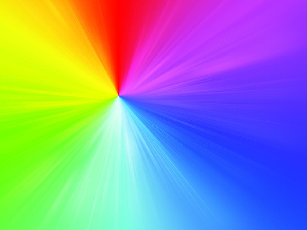 hypnotherapy rainbow