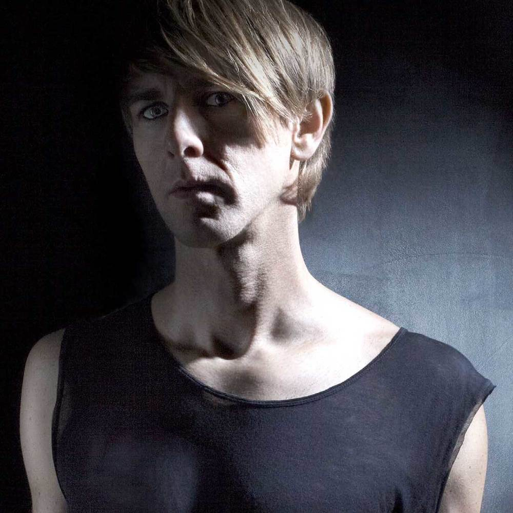 Richie Hawtin, Founder