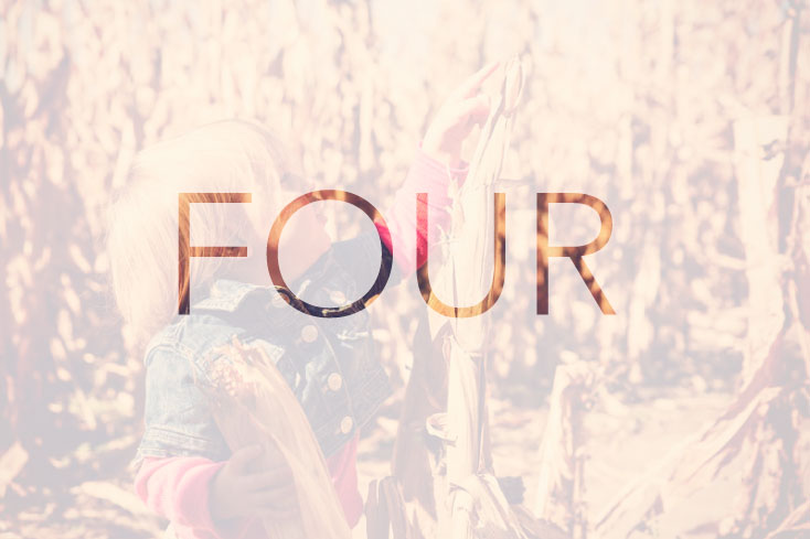 Testimony Four