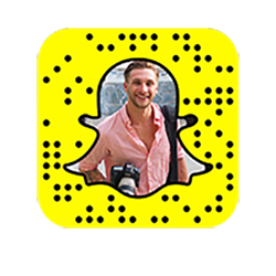 Ron_Delhaye_Snap_Chat_Code