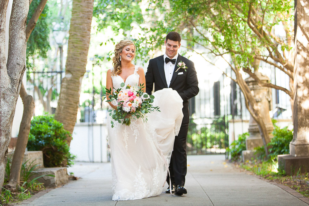 Photography www.RONDELHAYE.com // Charleston + Destination Wedding Photographer