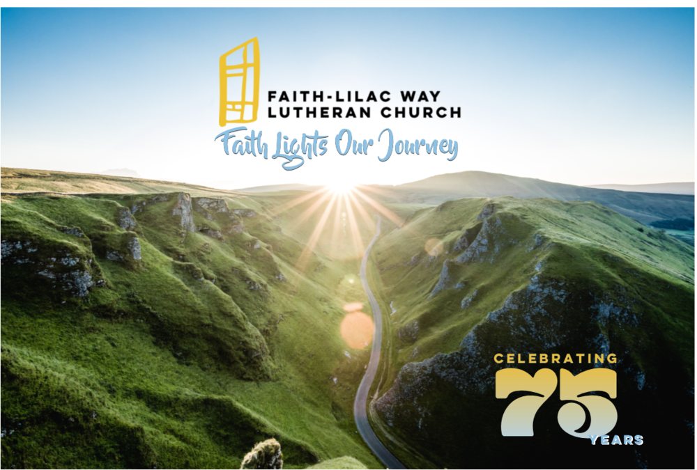 Faith-Lilac Way Robbinsdale Celebrates 75 Years