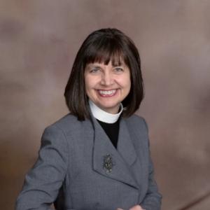Pastor Pamela Stalheim Lane, Pastor and Internship Supervisor