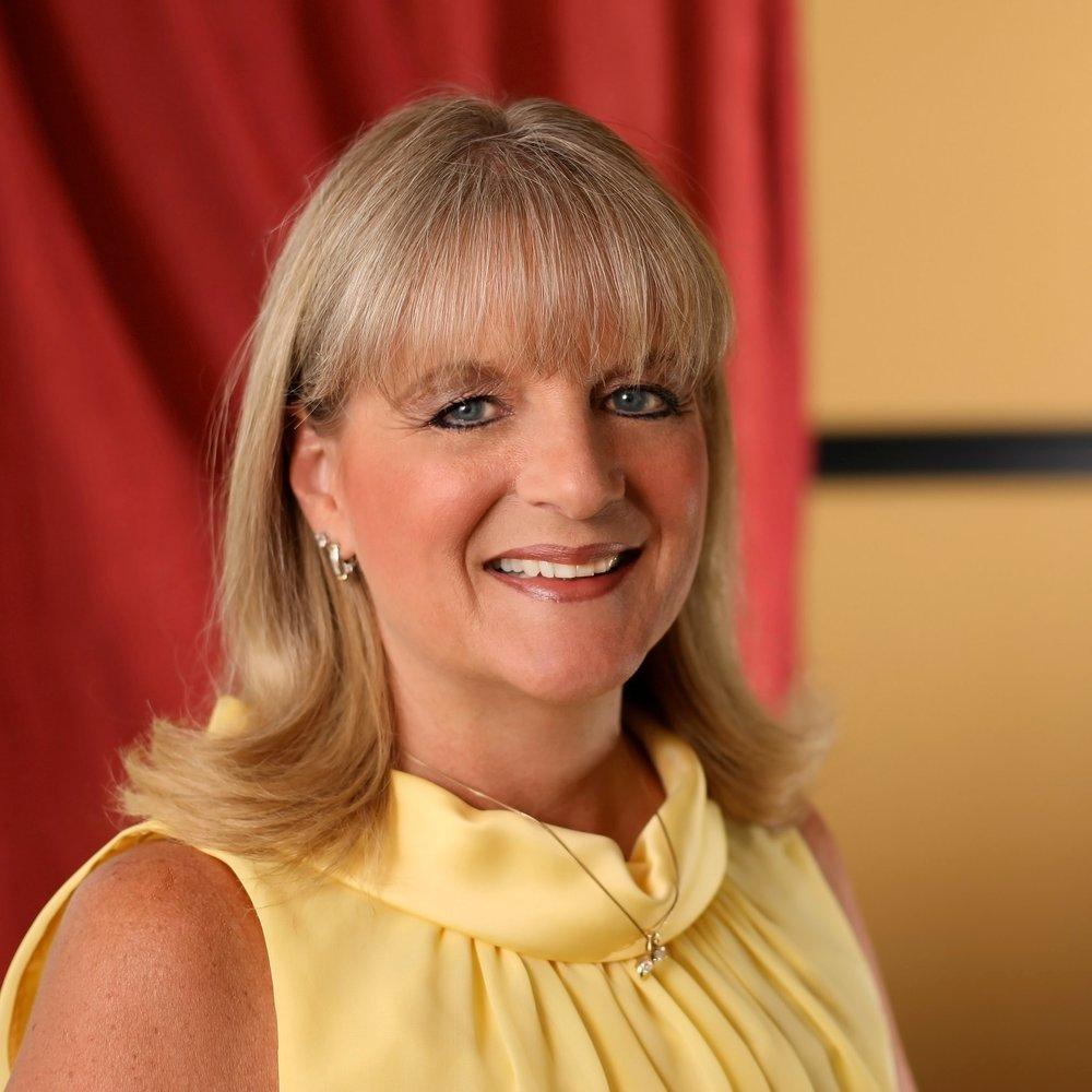 Ann Nowak, Financial Secretary & Wedding Coordinator