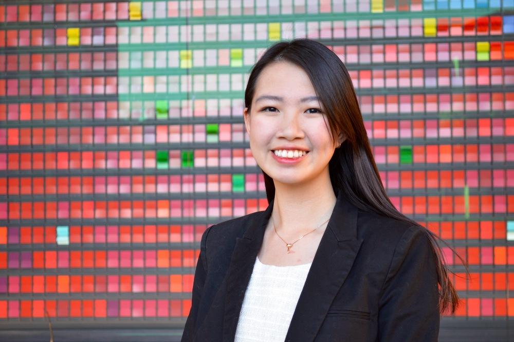 Victoria Yeow   Analyst