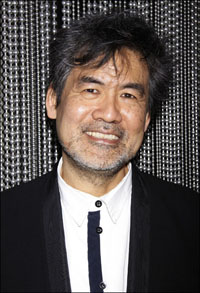 David Henry Hwang Photo by Joseph Marzullo/WENN