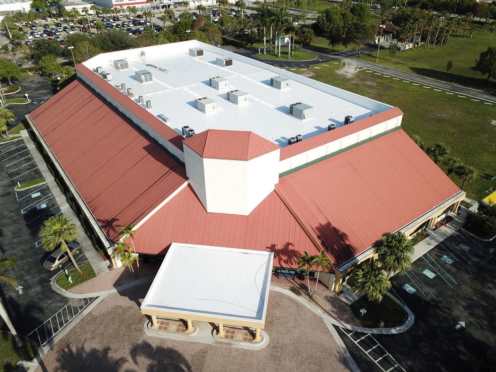 Facilities Rental - Cooper City Church of God