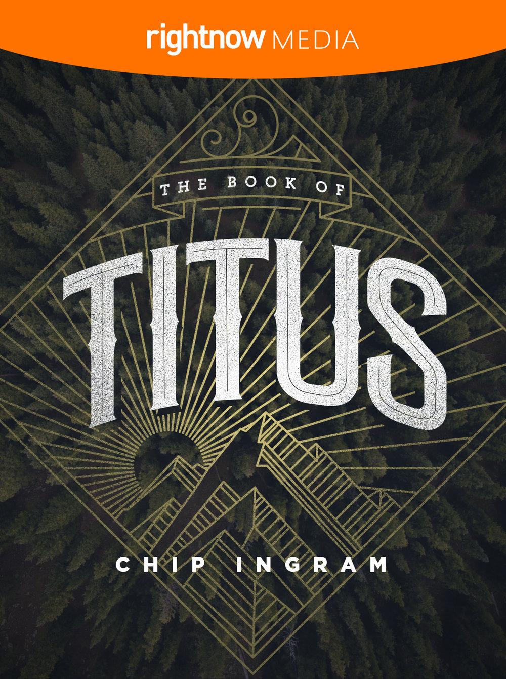 Titus; Chip Ingram