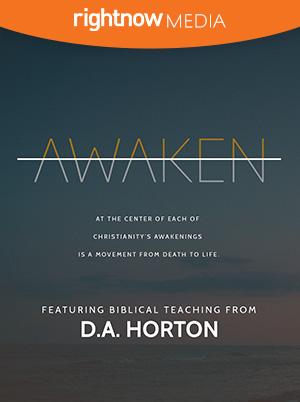 Awaken; DA Horton