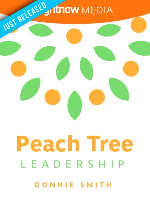 Peach Tree Leadership; Donnie Smith