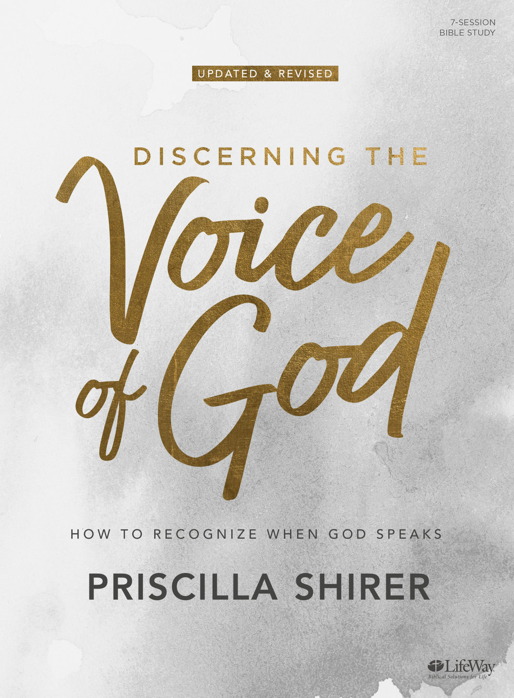 Discerning the Voice of God; Priscilla Shirer
