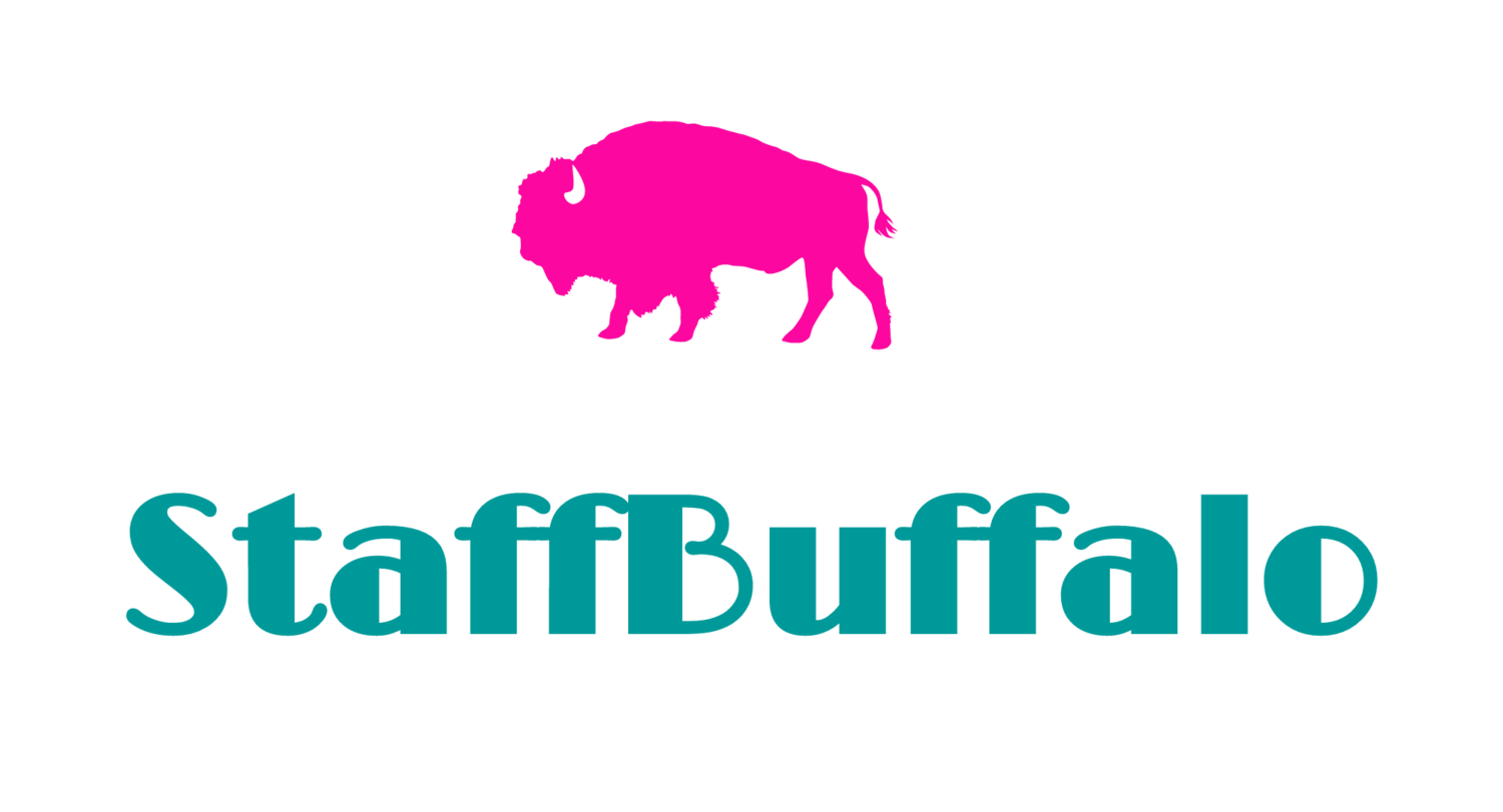 StaffBuffalo - where buffalo works.