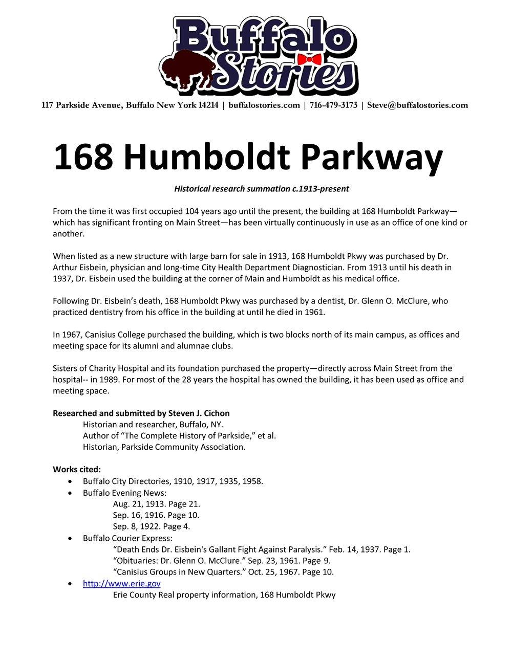 168 Humboldt Use History.jpg