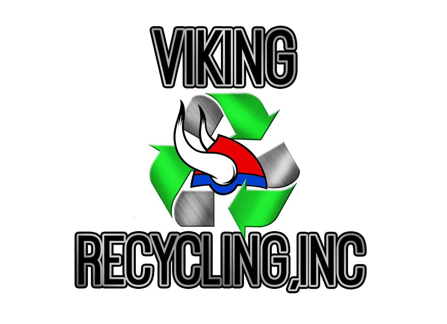 Viking Recycling, Inc.